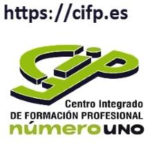 Departamento De Información Y Orientación Profesional Centro Integrado De Formación Profesional Número Uno De Santander
